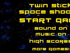Twin Stick Shooter 0.09 Screenshot