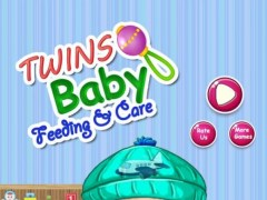 Twins Baby Care and Feeding 1.4 Screenshot
