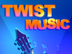 Twist Music 1.3 Screenshot