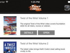 Twist of the Wrist 1.3 Screenshot
