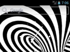 Twisted Torus Live Wallpaper 1.0 Screenshot