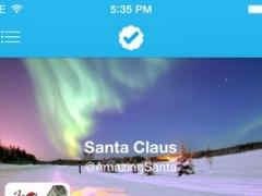 TwitBadge 1.1.1 Screenshot