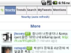 Twitub 1.16 Screenshot