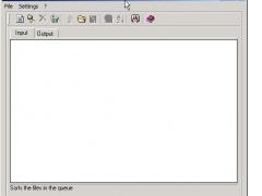 txt2pdf 11.0 Screenshot