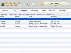 Fanurio 3.1.2 Screenshot