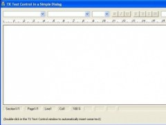 TXWrapper  Screenshot