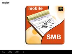 Tycoon SMB-Invoice/POS/Billing 4.0 Screenshot