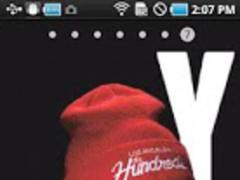Tyga Live Wallpaper 1 Screenshot