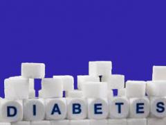 Type 2 Diabetes 1.0 Screenshot