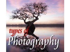 Types of Photography 1.4.0 Screenshot