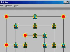 Tzintar 1.41 Screenshot