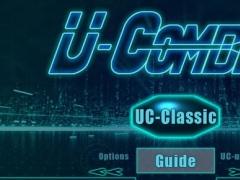 U-Combat 1.2.1 Screenshot