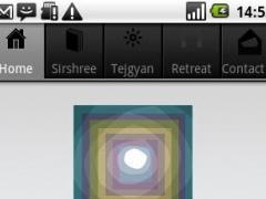 U R MEDITATION - ENG. & HINDI 3.0 Screenshot