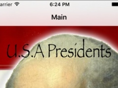 U.S.A. Presidents Pocket Reference Historic Guide 2.0 Screenshot