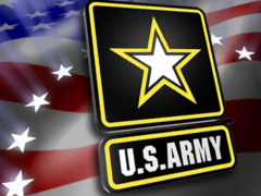 U.S. Army Wallpaper & Cadences 1.22 Screenshot