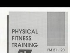 U.S. Army Physical Fitness 1.0 Screenshot