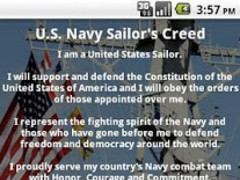 navy sailors creed 20 screenshot