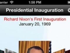 U.S. Presidential Inauguration Address 1.4 Screenshot