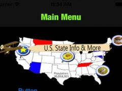 U.S. State Info & More Free 3.0 Screenshot