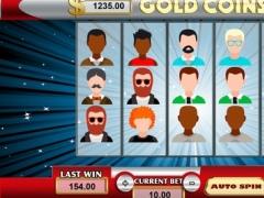 UaU Sound of Machine Coins CASINO 1.0 Screenshot