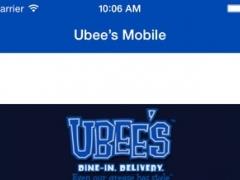 Ubee's Mobile 1.11.0 Screenshot