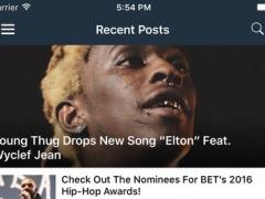 UberVibez - Rap News & More 1.0 Screenshot