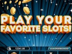 UbleU Slots Casino - Free Slots, Video Poker and More!!! 2.0 Screenshot