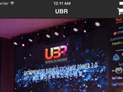 UBR 4.3.1 Screenshot