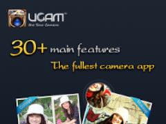UCam Ultra Camera for Tablet 2.1.3.081704 Screenshot