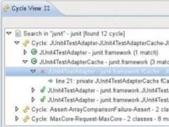 UCDetector 1.7.0 Screenshot