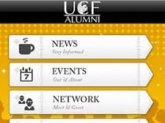 UCFALUMNI 1.0 Screenshot