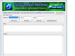 Udp Client Server 1 1 3 Free Download