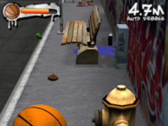 uDribble Basketball 1.4 Screenshot