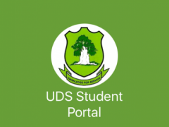 UDS Student Portal 7.0.0 Screenshot