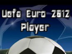 Uefa Euro 2012 Player 3 Screenshot
