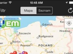 UEmap 1.1.1 Screenshot
