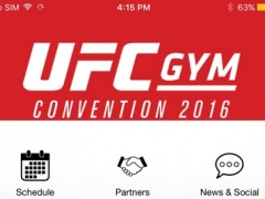 UFC GYM Convention 2016 1.0 Screenshot