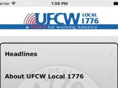 UFCW 1776 1.1 Screenshot