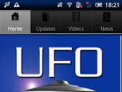 UFO Daily 1.5 Screenshot
