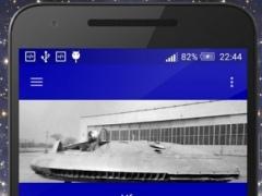 UFO - free UFO App 1.0 Screenshot