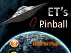 UFO Pinball 1.1 Screenshot