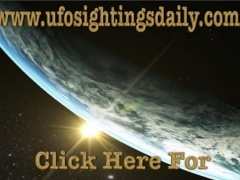 UFO Sightings Daily - Tablet 1.0 Screenshot