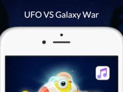 UFO Vs GALAXY 2.0 Screenshot