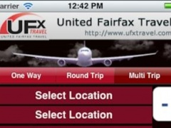 UFxTravel 1.1 Screenshot