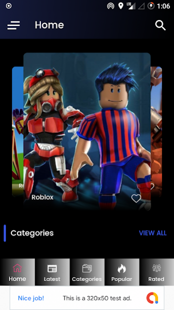 Uhd Wallpaper Roblox For Android 2 0 Free Download