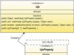 UJO Framework 1.10 Screenshot