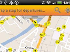 UK Bus Times Live: Bus Scout 3.1m Screenshot