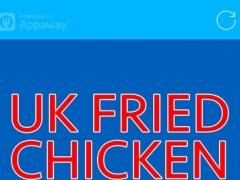 UK Fried Chicken, Flint 1.0 Screenshot