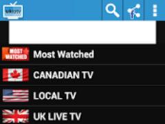 UK IPTV - Free LIVE TV 2 0 66 Free Download