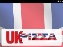 UK Pizza Darlington 1.0 Screenshot